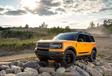 Ford Bronco : sa préférence va aux terres hostiles #16