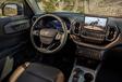 Ford Bronco : sa préférence va aux terres hostiles #11