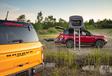 Ford Bronco : sa préférence va aux terres hostiles #17