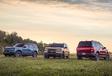 Ford Bronco : sa préférence va aux terres hostiles #15