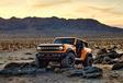 Ford Bronco : sa préférence va aux terres hostiles #3