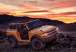 Ford Bronco : sa préférence va aux terres hostiles #5