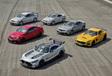 La Black Series donne des ailes à la Mercedes-AMG GT #15