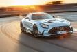 La Black Series donne des ailes à la Mercedes-AMG GT #16