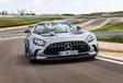La Black Series donne des ailes à la Mercedes-AMG GT #20