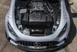 La Black Series donne des ailes à la Mercedes-AMG GT #8