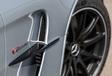 La Black Series donne des ailes à la Mercedes-AMG GT #9