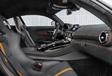La Black Series donne des ailes à la Mercedes-AMG GT #10