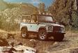 Twisted NAS-E is 100% elektrische Land Rover Defender #10