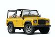 Twisted NAS-E is 100% elektrische Land Rover Defender #5