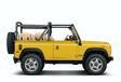 Twisted NAS-E is 100% elektrische Land Rover Defender #7