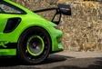 Manthey Racing verbetert de Porsche 911 GT3 RS