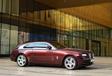 Niels Van Roij transformeert Rolls-Royce tot Shooting Brake #2