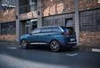 Peugeot 5008: logische facelift #14