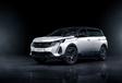Peugeot 5008: logische facelift #6
