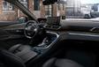 Peugeot 5008: logische facelift #8