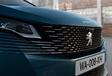 Peugeot 5008: logische facelift #11