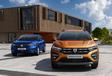 Dacia toont nieuwe Sandero en Sandero Stepway, Logan verdwijnt #2