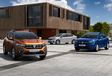 Dacia toont nieuwe Sandero en Sandero Stepway, Logan verdwijnt #3