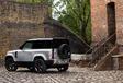 Land Rover Defender 90 et Plug-In Hybrid : la gamme s'élargit #1