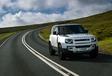 Land Rover Defender 90 et Plug-In Hybrid : la gamme s'élargit #3