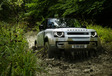 Land Rover Defender 90 et Plug-In Hybrid : la gamme s'élargit #4