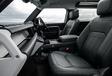 Land Rover Defender 90 et Plug-In Hybrid : la gamme s'élargit #5