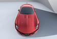Touring Superleggera Aero3 is (g)een Alfa Romeo