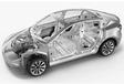 Tesla mise sur l'aluminium moulé