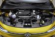 La Volkswagen ID.4 débute avec une batterie de 77 kWh #8