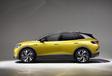 La Volkswagen ID.4 débute avec une batterie de 77 kWh #6