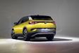 La Volkswagen ID.4 débute avec une batterie de 77 kWh #2