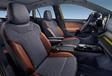 La Volkswagen ID.4 débute avec une batterie de 77 kWh #14