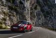 Mini célèbre sa victoire au Rallye Monte Carlo de 1964  #4