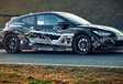 Hyundai experimenteert met elektrische Veloster RM20e #5