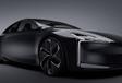 Hopium Machina: brandstofcel, 500 pk en 1000 km #1