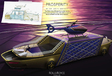Rolls-Royce révèle les dessins gagnants de son concours de design #9
