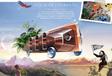 Rolls-Royce révèle les dessins gagnants de son concours de design #8