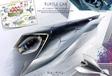 Rolls-Royce révèle les dessins gagnants de son concours de design #3