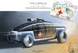 Rolls-Royce révèle les dessins gagnants de son concours de design #4