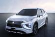 Mitsubishi Eclipse Cross : Facelift et PHEV #2