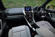 Mitsubishi Eclipse Cross : Facelift et PHEV #3