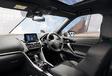 Mitsubishi Eclipse Cross : Facelift et PHEV #4