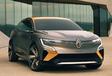 Renault Mégane eVision gaat loop 2021 in productie #6