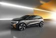 Renault Mégane eVision gaat loop 2021 in productie #2