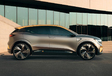 Renault Mégane eVision gaat loop 2021 in productie #8