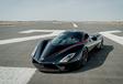 La SSC Tuatara devient la voiture la plus rapide du monde