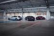 Porsche propose désormais aussi la Panamera Turbo S E-Hybrid
