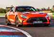 Nouveau record au Nürburgring pour la Mercedes-AMG GT Black Series ?