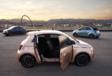 Fiat New 500 3+1 : une porte en plus